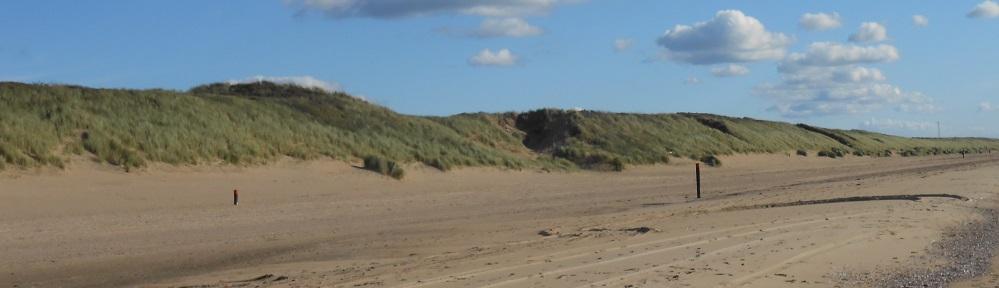 Ouddorp strand